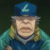 【漫画・パワプロ2018】三原 雄三郎(二塁手)【パワナンバー・画像ファイル】