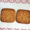 大分トラピストクッキー 男子修道士が焼く乙女ちっくなクッキーは東京銀座で買えた