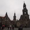 【ドイツ旅行】とにかく美しいドレスデン