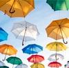 雨の日に手ぶらで傘がさせるソリューションがすごい