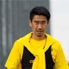 遠征帯同の香川、今季リーグ戦初出場なるか   トップ下待望論が過熱「シンジが10番だ」