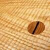 素人木工でもできる 楔(くさび)の作り方|椅子の脚等をつける楔の組み方