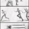 動画用の絵「河童の話」⑦