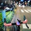 ロードバイクとサンライズ瀬戸とうどんライドと・・・①