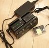 SONY α7RⅢ で動画+写真 の仕事をこなすコツ vol.16 〜そもそもα7RⅢは仕事に使える? 根本的な業務機材の資質考2  バッテリーについて〜