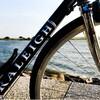 【自転車】メンテナンスの基本は乾拭き