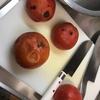 柿大量消費レシピ?柿プリンは本当に固まるのか確かめてみた。