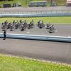 第35回大分県チャレンジサイクルロードレース 私の命あるうちに・・・#3