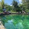 セラヤン温泉 @クアラルンプール Selayang Hot Spring