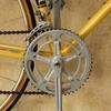 今度はロードバイクのフロントディレイラーのネジ調整のコツを書いてみた。