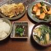 豆腐と野菜のコチジャン炒め
