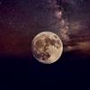 射手座♐の新月
