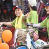 【動画あり】台湾・南方澳でサバ祭り