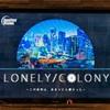 コロニーの真実に辿り着けるか!?『LONELY / COLONY』にソロで参加