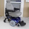 高齢者の移動手段となり得るか?電動車いすの普及について考察してみた。