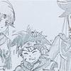 ダイの大冒険10話感想プチ「ダイ達兄弟みたいと笑うだけでザワつかれるミストバーン」