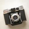 Super Ikonta 中古カメラフェアで衝動買いするとか…