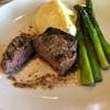 セントルイスの熟成肉のステーキハウス Annie Gunn's Restaurantに行ってきた…  マッシュ・ポテト最高でした(笑)