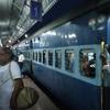【ブータン・インド国境を抜けて】ヒマラヤ南麓横断旅7:インドの鉄道に乗車してシリグリへ