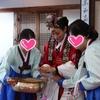 SDHさんと PWG君の 結婚式 in Seoul 遠隔 見聞記 最終の稿