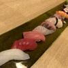 泉佐野 久しぶりの「松寿司」でも相変わらずハイレベルな料理を提供してくれる!是非訪れたし!
