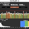 Zwift - WBR 4 Lap Flat RACE #pst