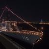 第36回横浜開港祭に『たかなみ』が来てる