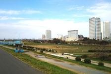 多摩川河川敷のランニングコースをご紹介!ジョギングを効果のあるものにするには?!