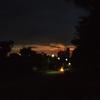 朝早く新神戸に向かって出発!まだ真っ暗だ!