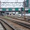 八王子駅 探索