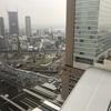 ホテルグランヴィア大阪(1)