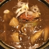 麺喰らう(その 72)カレー南蛮そば