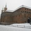 クラクフの旧市街とヴァヴェル城散策を訪れて