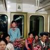 80年代に撮影された北朝鮮の写真!平壤の日常的な姿