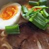 和歌山ラーメン「まるしげ」はこってり濃厚「醤油豚骨」でお土産◎