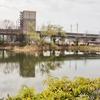 辰巳池(長野県長野)