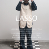 LASSO&sunny day tailor  2020EXHIBITION