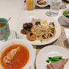 【博多・ビュッフェ】ホテル日航福岡の中にあるカフェレストラン「セリーナ」さんに行ってきました。お上品なランチにおすすめ。嫁との休日に行ってきた。【福岡・ランチ】