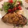 フランスの家庭料理、豚ヒレ肉と蜂蜜のロースト