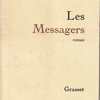 :G・O・CHÂTEAUREYNAUD『Les Messagers』(G・O・シャトレイノー『使者』)