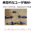 VRChat向け下半身トラッキングデバイスHaritoraを個人開発して販売を始めました