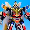 スーパーミニプラ グレートイカロス その2 超弩級ジェットガルーダをつくる!