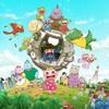 ざわざわ森のがんこちゃん20周年スペシャルが年末に放送!、アニメ版「がん がん がんこちゃん」がBSにて放送開始!