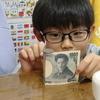 九龍は日能研の学ぶ力テストを受けてきました。