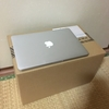 MacBook Pro13インチのケースなら純正のincaseが断然オススメ!