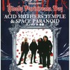 ACID MOTHERS TEMPLE & SPACE PARANOID@秋葉原クラブグッドマン