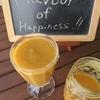 土曜日のジュース「Flavour of Happiness!!」