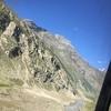 地獄のバス旅。マナリ〜レー間