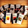 英語の勉強法として多読の効果は|ラダーシリーズを20冊読んでみた感想
