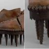 恐ろしい'拷問器具'のような'靴'の本当の用途
